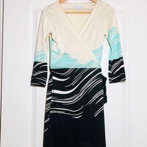 Diane von Furstenberg New Julian Two Dress - New!